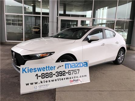2019 Mazda Mazda3 Sport  (Stk: 35502) in Kitchener - Image 1 of 21