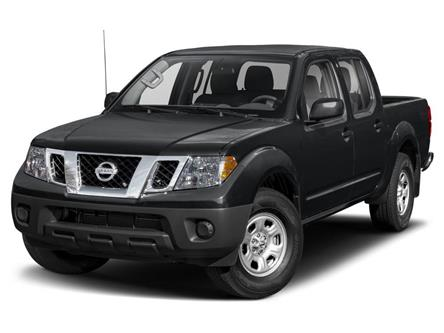 2019 Nissan Frontier PRO-4X (Stk: KN792859) in Scarborough - Image 1 of 9