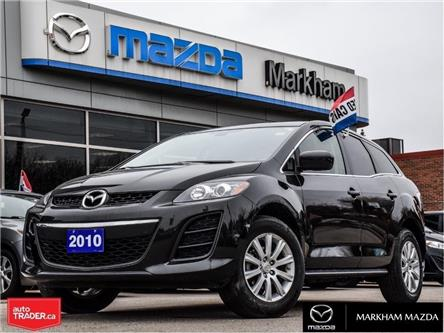 2010 Mazda CX-7 GX (Stk: Z200175A) in Markham - Image 1 of 26