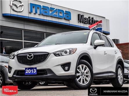 2013 Mazda CX-5 GS (Stk: N190152A) in Markham - Image 1 of 28