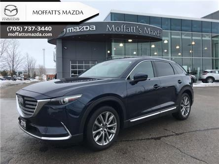 2019 Mazda CX-9 GT (Stk: 28039) in Barrie - Image 1 of 30