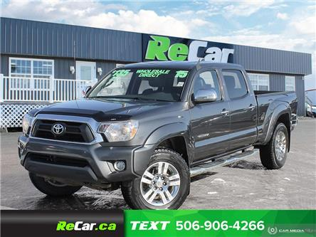 2015 Toyota Tacoma V6 (Stk: 200466A) in Fredericton - Image 1 of 23