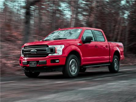 2018 Ford F-150 XLT (Stk: DGK563A) in Kingston - Image 1 of 30