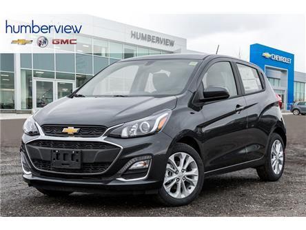 2020 Chevrolet Spark 1LT CVT (Stk: 20SK018) in Toronto - Image 1 of 18