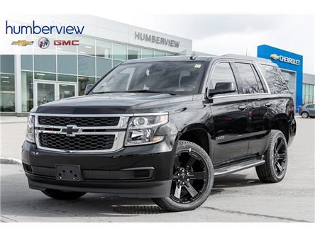 2020 Chevrolet Tahoe LS (Stk: 20TH021) in Toronto - Image 1 of 19