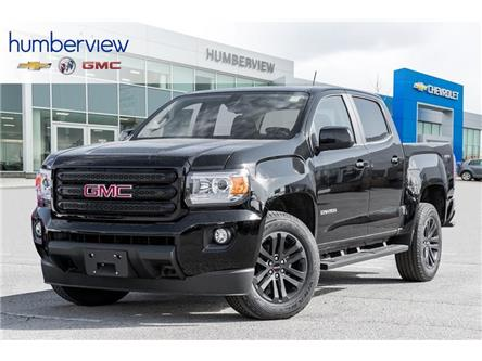 2020 GMC Canyon SLE (Stk: T0S005) in Toronto - Image 1 of 18