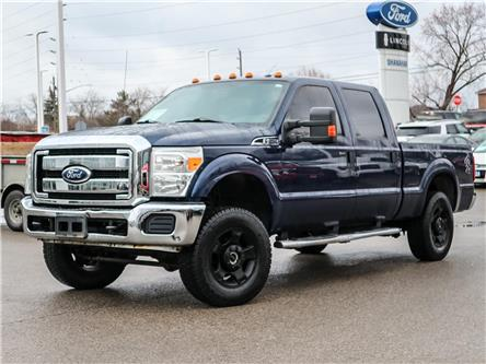 2011 Ford F-250 XLT (Stk: P51262A) in Newmarket - Image 1 of 19