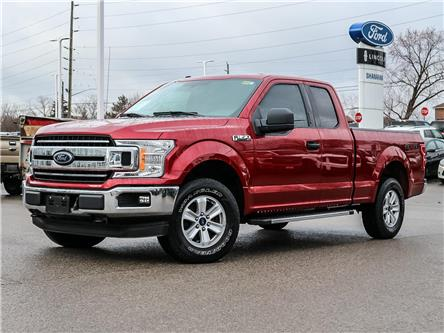 2018 Ford F-150 XLT (Stk: 28460A) in Newmarket - Image 1 of 24