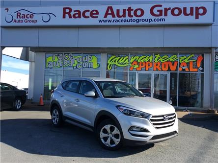 2018 Hyundai Tucson Base 2.0L (Stk: 17438) in Dartmouth - Image 1 of 19