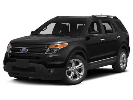 2015 Ford Explorer Limited (Stk: P0173) in Stouffville - Image 1 of 10