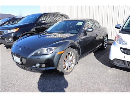 2008 Mazda RX-8 GT (Stk: 15690A) in Cobourg - Image 1 of 5