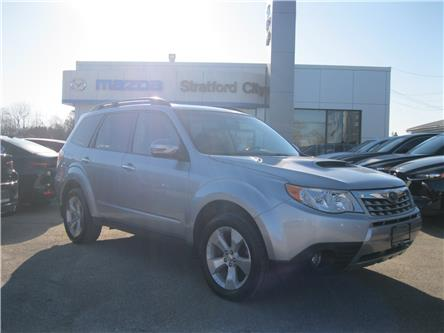 2012 Subaru Forester 2.5XT Limited (Stk: 20058A) in Stratford - Image 1 of 23
