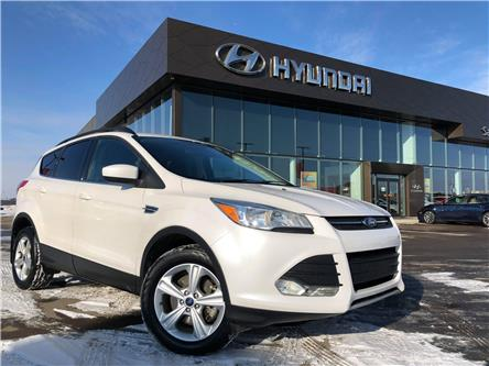 2014 Ford Escape SE (Stk: H2572A) in Saskatoon - Image 1 of 21