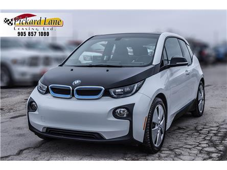 2017 BMW i3 Base (Stk: 950016) in Bolton - Image 1 of 21