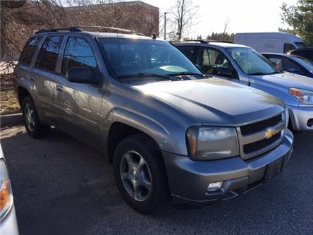 2008 Chevrolet TrailBlazer  (Stk: P188B) in Ancaster - Image 1 of 12