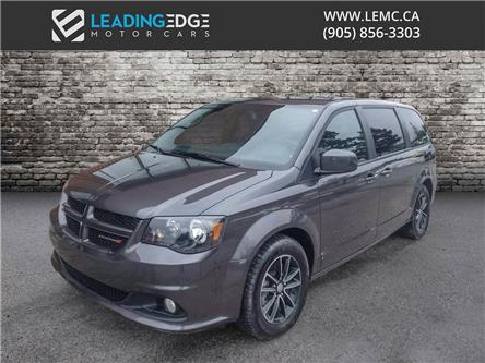 2019 Dodge Grand Caravan GT (Stk: 17357) in Woodbridge - Image 1 of 17