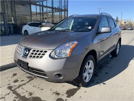 2010 Nissan Rogue SL (Stk: UT1422) in Kamloops - Image 1 of 23