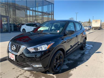 2020 Nissan Kicks S (Stk: T20066) in Kamloops - Image 1 of 24