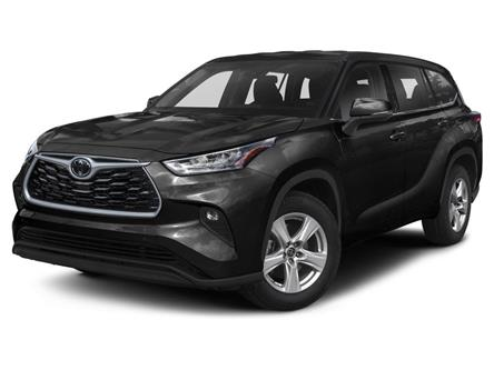 2020 Toyota Highlander LE (Stk: 4912) in Guelph - Image 1 of 9