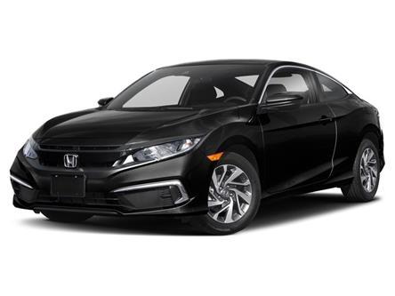 2020 Honda Civic LX (Stk: K0585) in London - Image 1 of 9