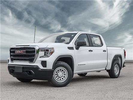 2020 GMC Sierra 1500 Base (Stk: L243951) in Scarborough - Image 1 of 22