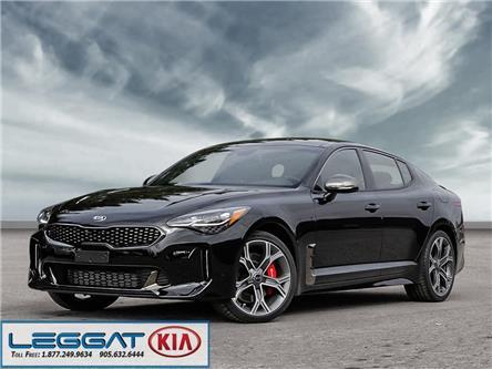 2020 Kia Stinger GT Limited w/Red Interior (Stk: 913007) in Burlington - Image 1 of 23