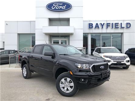 2020 Ford Ranger XLT (Stk: RG20434) in Barrie - Image 1 of 15