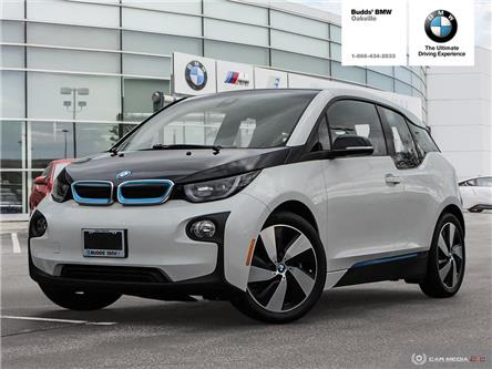 2015 BMW i3 Base w/Range Extender (Stk: DB5849A) in Oakville - Image 1 of 25