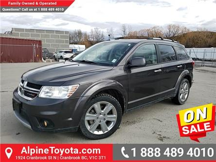 2017 Dodge Journey GT (Stk: C093868A) in Cranbrook - Image 1 of 26