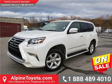 2017 Lexus GX 460 Base (Stk: 5792435A) in Cranbrook - Image 1 of 27