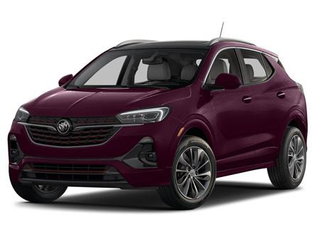 2020 Buick Encore GX Select (Stk: L181) in Grimsby - Image 1 of 3