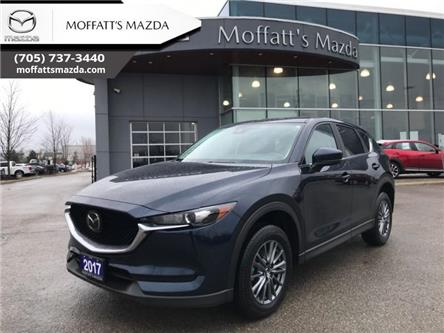 2017 Mazda CX-5 GS (Stk: 28247) in Barrie - Image 1 of 21