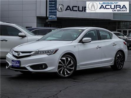 2016 Acura ILX A-Spec (Stk: 5018) in Burlington - Image 1 of 30