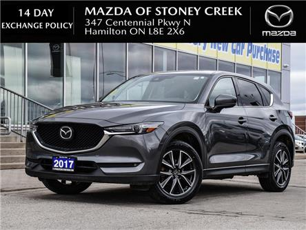 2017 Mazda CX-5 GT (Stk: SU1517) in Hamilton - Image 1 of 23