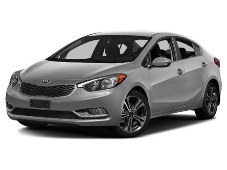 2016 Kia Forte  (Stk: 20P168A) in Carleton Place - Image 1 of 10