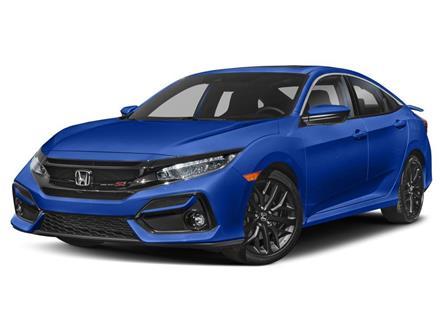 2020 Honda Civic Si Base (Stk: 20-1113) in Scarborough - Image 1 of 9