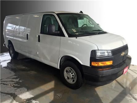 2019 Chevrolet Express 2500 Work Van (Stk: BB0704) in Stratford - Image 1 of 17