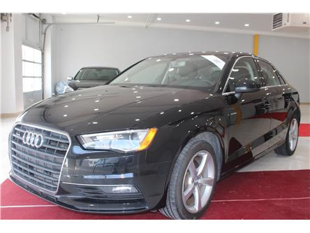 2016 Audi A3 2.0T Komfort (Stk: 1117591) in Richmond Hill - Image 1 of 31
