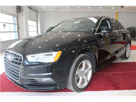 2016 Audi A3 2.0T Komfort (Stk: 038534) in Richmond Hill - Image 1 of 35
