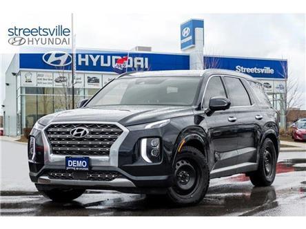 2020 Hyundai Palisade  (Stk: HAC20003) in Mississauga - Image 1 of 21