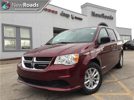 2020 Dodge Grand Caravan SE (Stk: Y19965) in Newmarket - Image 1 of 21