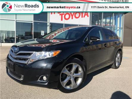 2016 Toyota Venza Base V6 (Stk: 350411) in Newmarket - Image 1 of 23