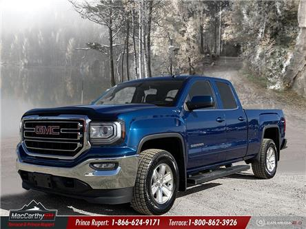 2017 GMC Sierra 1500 SLE (Stk: THZ184787) in Terrace - Image 1 of 14