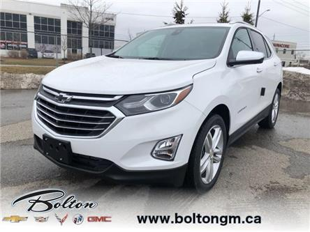 2020 Chevrolet Equinox Premier (Stk: 231888) in Bolton - Image 1 of 14