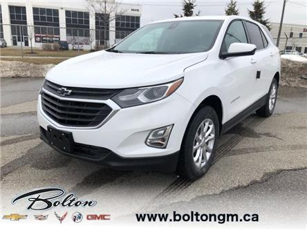 2020 Chevrolet Equinox LT (Stk: 233610) in Bolton - Image 1 of 14