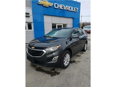 2020 Chevrolet Equinox LT (Stk: 20516) in Espanola - Image 1 of 15