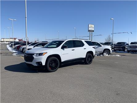 2020 Chevrolet Traverse Premier (Stk: 215343) in Fort MacLeod - Image 1 of 6