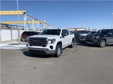 2019 GMC Sierra 1500 SLE (Stk: 204447) in Fort MacLeod - Image 1 of 9