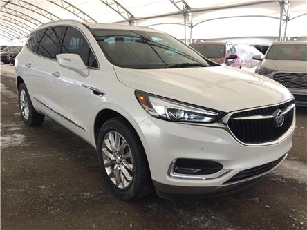 2018 Buick Enclave Premium (Stk: 159026) in AIRDRIE - Image 1 of 43