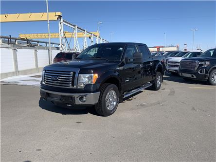 2011 Ford F-150 XLT (Stk: 215407) in Fort MacLeod - Image 1 of 2